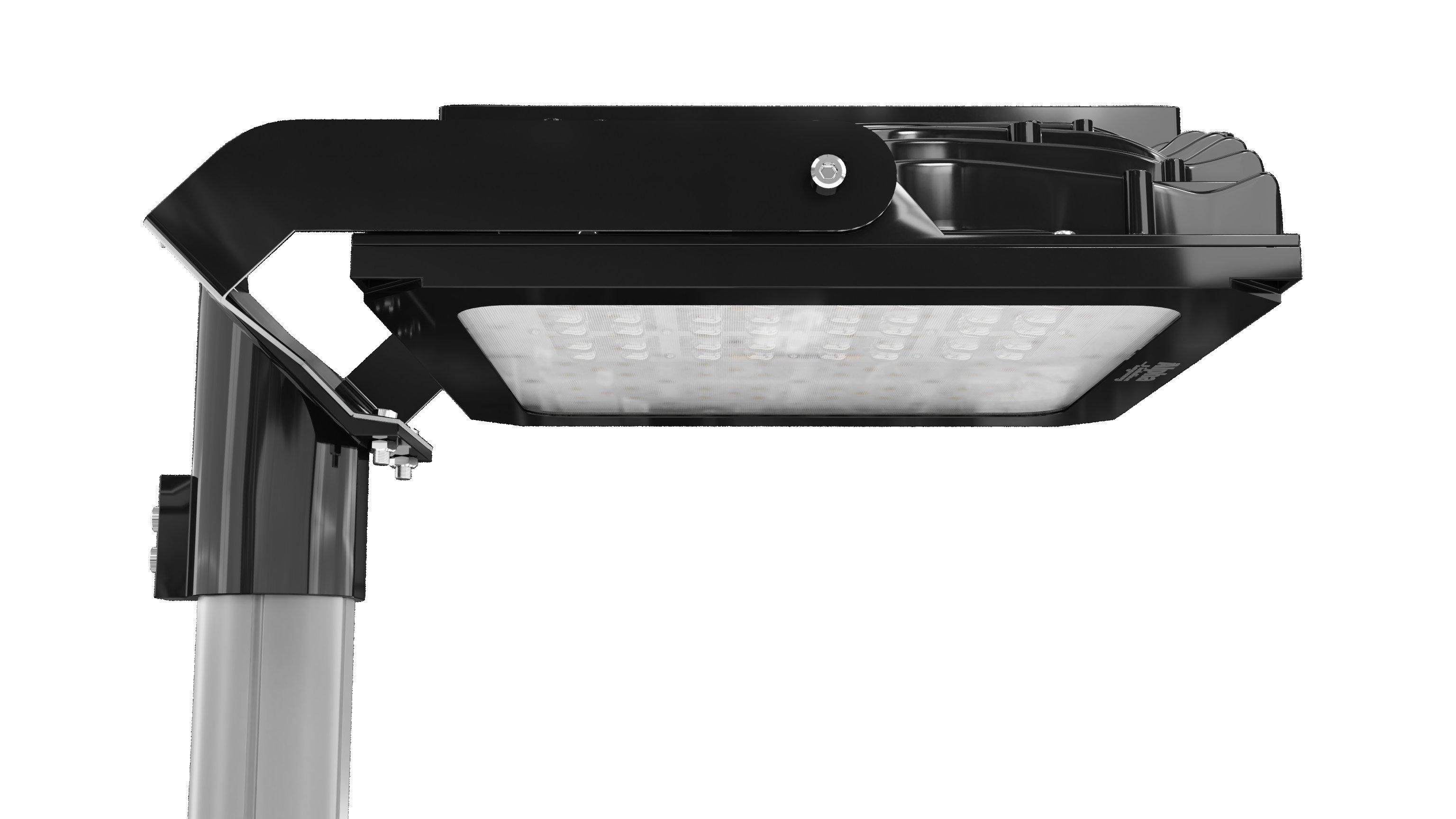 LED Projectors Vs LED Streetlights